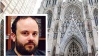 파리의 노트르담 대성당 화재에 이어 뉴욕의 성 패트릭 성당에 방화 시도