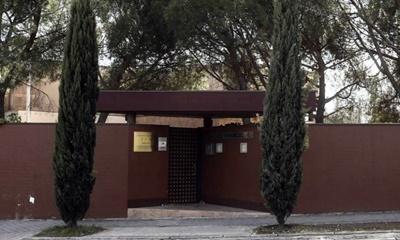 주 스페인 북한 대사관 침입 사건의 배후로 CIA를 지목한 스페인 현지 언론