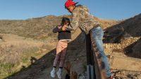 미국 국경을 넘다 체포된 의심스러운 불법 이민자 자녀의 30%는 친자가 아니었다