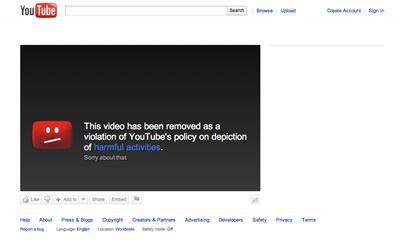 증오를 조장하고 음모론을 다루는 수천 개의 계정 삭제를 예고한 유튜브