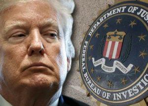 뉴욕타임즈, 'FBI가 지난 대선에서 트럼프 캠페인 측에 여성을 보냈다'