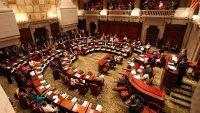 불법 이민자가 운전면허를 취득할 권리를 인정하는 법안을 통과한 뉴욕주 상원