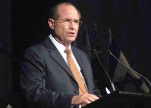 전 모사드 국장, '이스라엘은 팔레스타인을 협상 파트너로 보지 않으며 평화를 원하지 않는다'