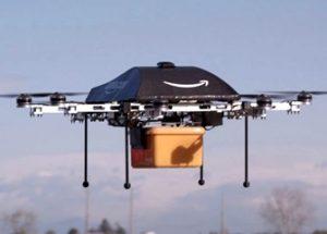 고객의 집과 주변을 감시하는 특허를 취득한 아마존