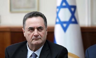 이란이 미국을 도발하는 상황을 대비해야 한다고 말한 이스라엘 외무장관