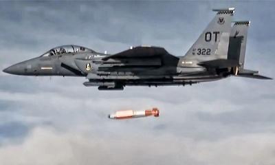 유출된 미국의 유럽 핵무기 배치 현황 보고서
