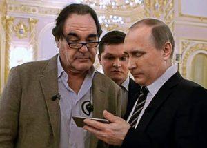 지난 미국 대선과 러시아 선거 개입 주장에 대한 생각을 밝힌 푸틴