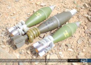 세르비아산 무기를 구매해 예멘에 있는 IS를 포함한 무장단체에 공급한 미국, 사우디 아라비아, 아랍에미리트