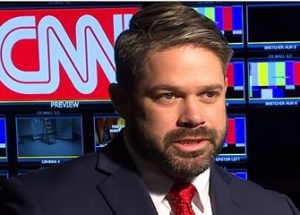 탄핵 보도에 집중할 것을 주문하는 사장의 음성을 공개한 CNN 내부 고발자