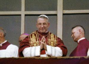 교황 암살에 가담했다고 주장하는 콜럼비아의 폭력배 앤서니 레이몬디