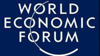 다보스 세계 경제 포럼에서의 트럼프 연설