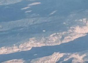 2019년 9월 유타에서 촬영된 UFO와 자크 발레