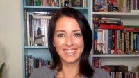 '이스라엘 반대 금지' 서명을 거부한 언론인 애비 마틴의 연설 취소