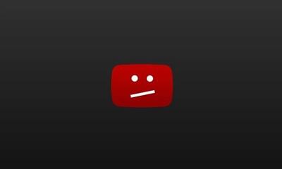 중국 공산당을 비판하는 댓글을 지우는 '실수'를 저지른 유튜브