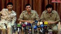 시리아에서 생포된 IS 테러리스트, 'IS 지도부와 미군이 협력하고 있다'