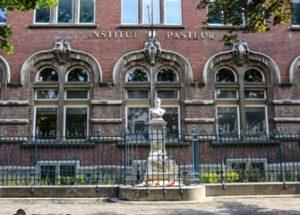 파스퇴르연구소, '프랑스에서 유행 중인 코로나19는 중국에서 오지 않았다'