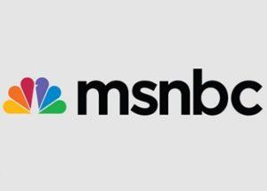 지난 대선에서 버니 샌더스에 대한 긍정적인 보도를 막은 MSNBC