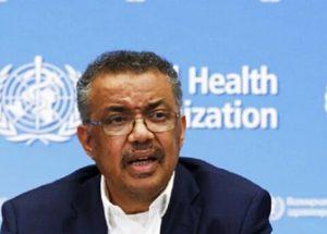 에티오피아 학살 책임자로 국제형사재판소에 제소된 세계보건기구 사무총장
