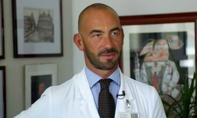 이탈리아 바세티 교수, '코로나19가 약해지고 있어 백신 출시 전에 사라질 수 있다'