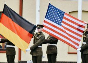 독일에서 미군 철수를 막는 법안을 준비 중인 민주당