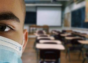 프랑스 파스퇴르 연구소, '학생은 코로나19를 옮기지 않아 보인다'