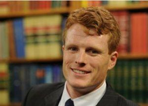케네디 가문이 처음으로 민주당 선거에서 패배하다