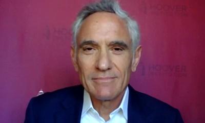 트럼프 행정부 코로나 태스크포스 전문가의 글을 삭제한 트위터