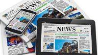 미국 대선을 결정한 주류 언론과 소셜미디어