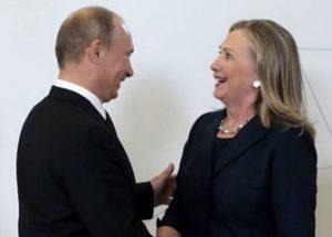 CIA 보고서, '러시아가 선호하는 대통령은 트럼프가 아니라 힐러리'