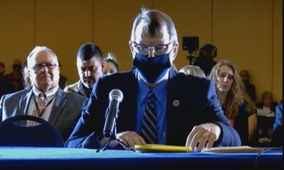 선거 보안 전문가, '최대 120만 개의 펜실베이니아 표가 변경 또는 조작'