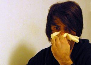 전 세계에서 종적을 감춘 독감
