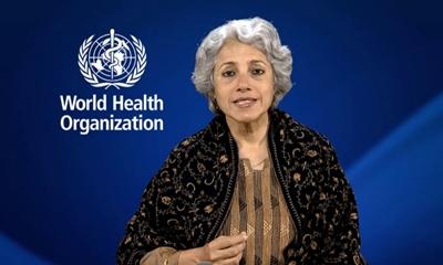 세계보건기구, '현재의 백신이 전염을 막는다는 증거가 없다'