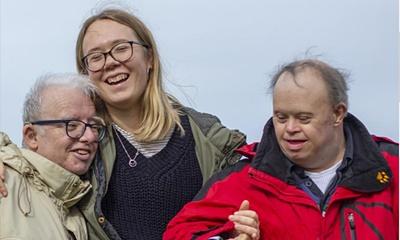 학습장애가 있는 확진자에게 심폐소생술을 쓰지 말라는 지시가 내려진 영국