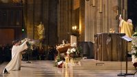프랑스 가톨릭 교회의 성폭력 피해 아동은 만 명 이상