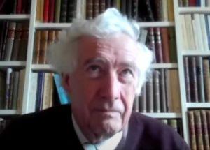 전 영국 대법원 판사, '코로나 사태는 순응하는 한 10년까지 지속한다'