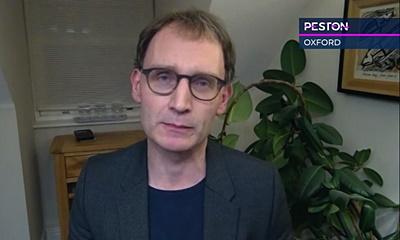 영국의 첫 봉쇄 조치를 낳은 컴퓨터 모델링의 주인공 닐 퍼거슨은 전염병 학자가 아니다