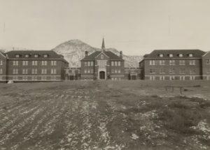 캐나다 원주민 기숙학교에서 발굴된 215구의 유골